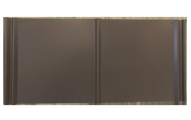 5V Crimp, Exposed Fastener Metal Roofing