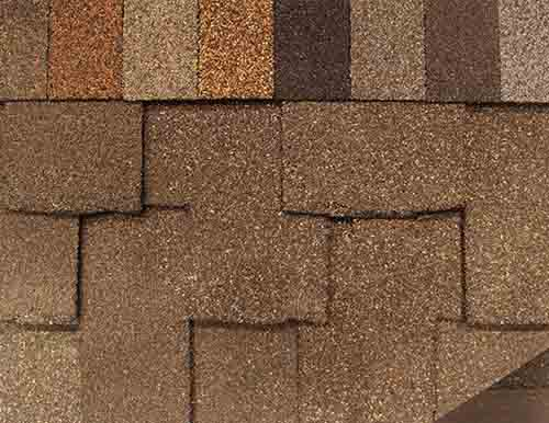 Luxury Asphalt Shingles