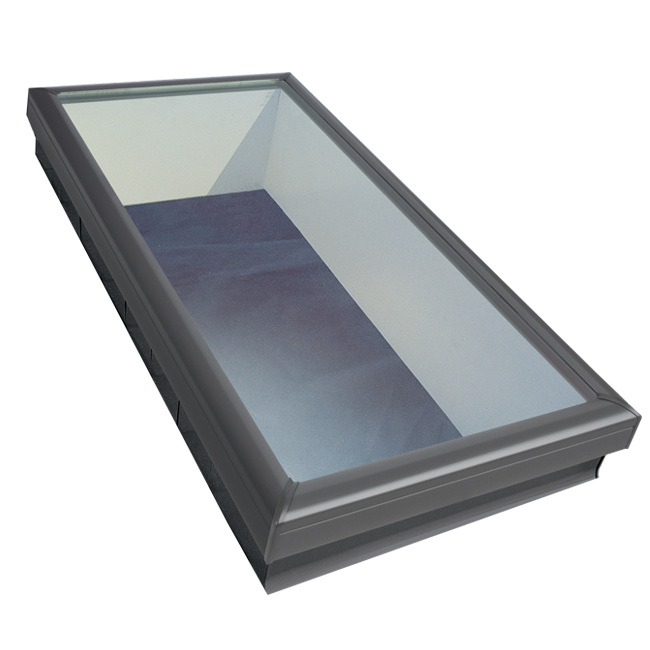 Fixed Velux Roofing Skylight