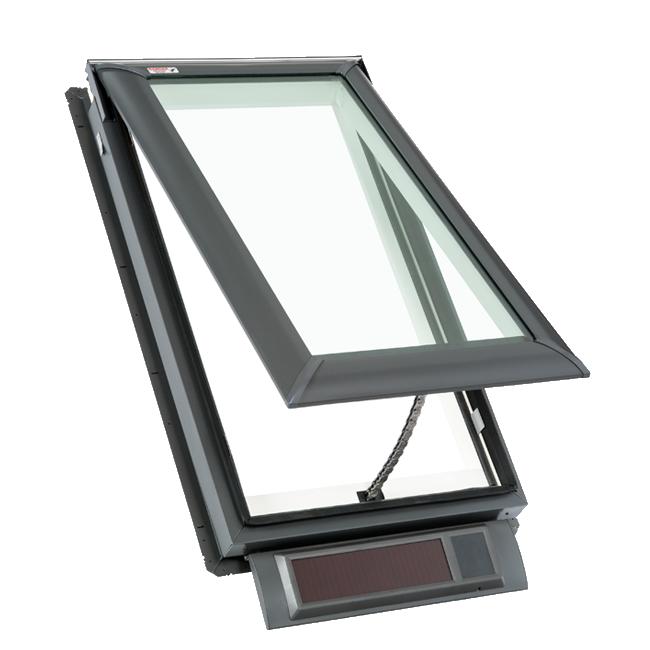 Fresh Air Skylight